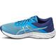 asics Fuzex Lyte 2 - Chaussures running Femme - violet/bleu